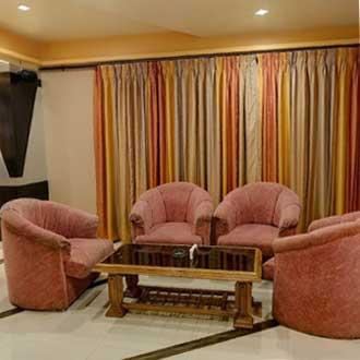 PALANPUR PALACE HOTEL