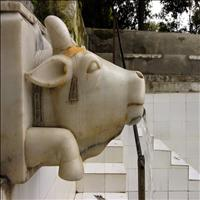 Gaumukh Temple