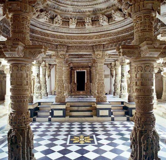 Delwara Jain Temples