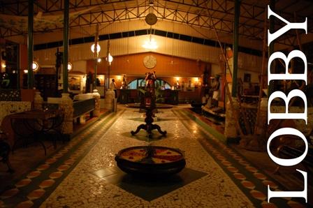 Indeco Mahabalipuram