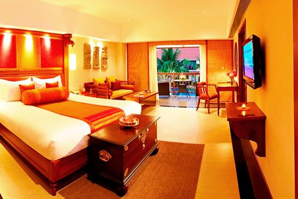 RADISSON Blu Resort Temple Bay