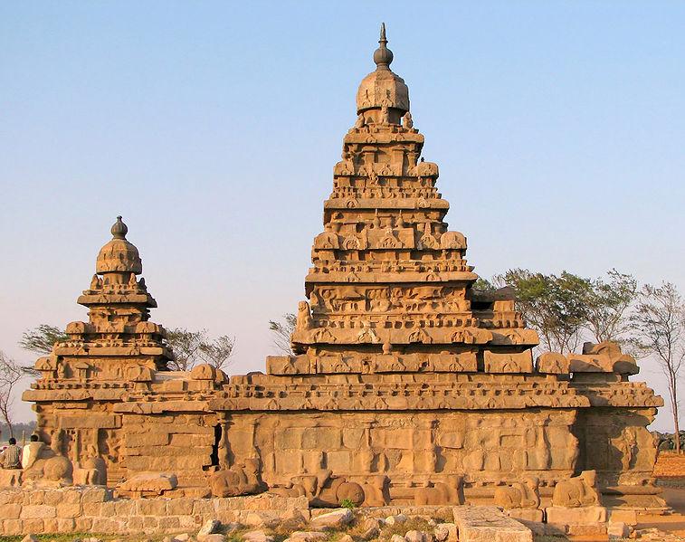 Temples In Mahabalipuram