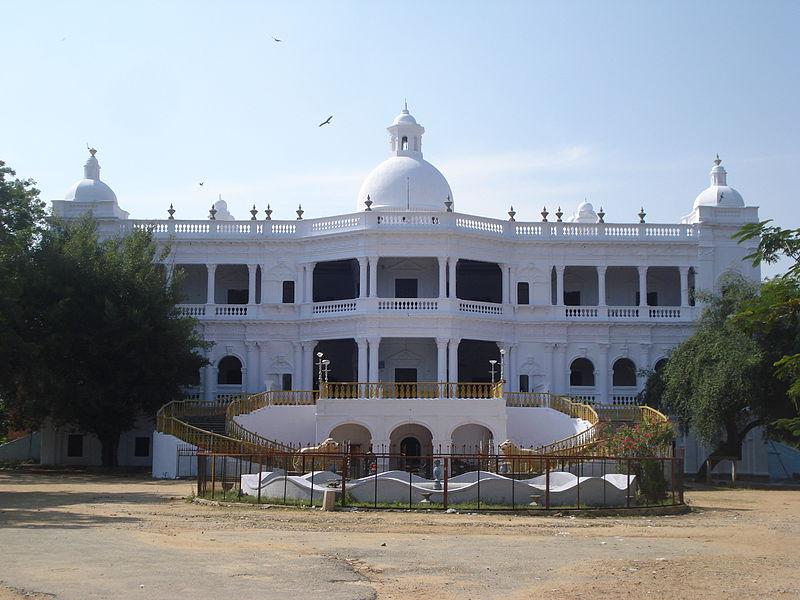Mahaboobnagar