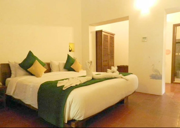 HOTEL HERITAGE MADURAI