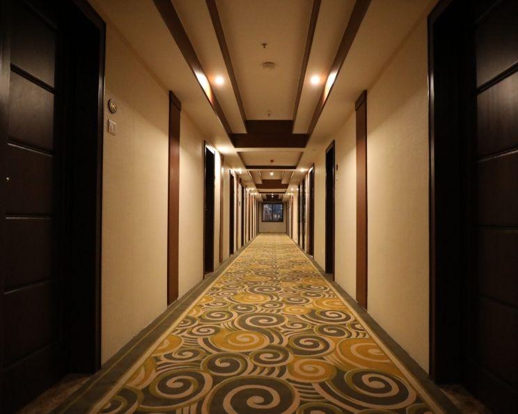 The Thangam Grand hotel