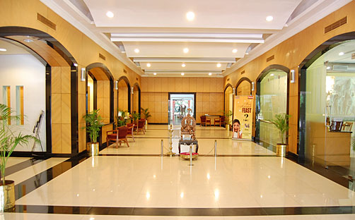 FORTUNE PANDIAN HOTEL