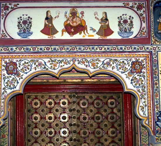 shekhawati Painting Mandawa