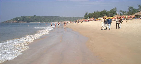 Padinharekkara Beach