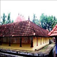 Pilgrimage center of Malappuram