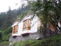 HIMALAYAN TROUT HOUSE