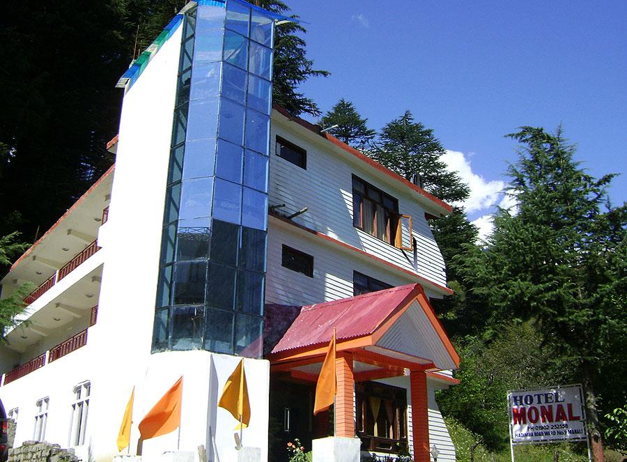 HOTEL MONAL