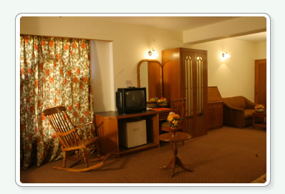 KANISHKA HOTEL