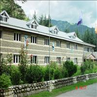 The Mountaineering Institute
