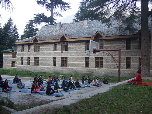 Mountaineering Institute