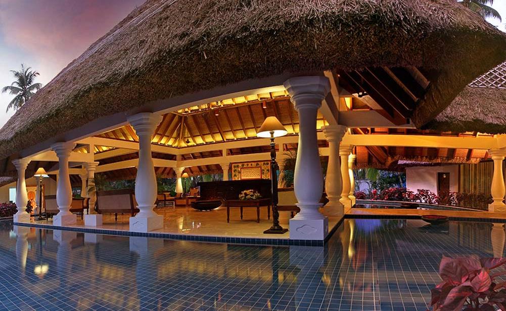 Carnoustie Beach Resort & Ayurveda Spa