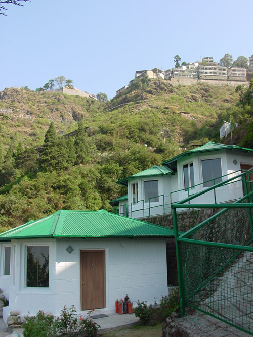 COUNTRY INN MUSSORIE