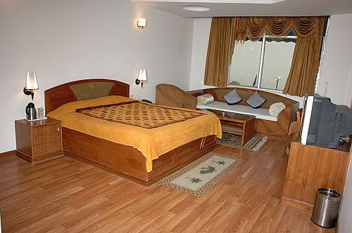 HOTEL SILVERROCK