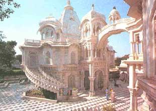 Shri Krishna Janma Bhoomi