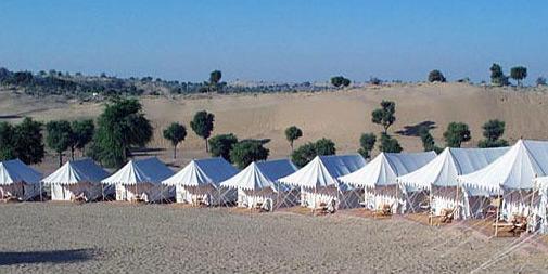 Manvar Desert Camp Main