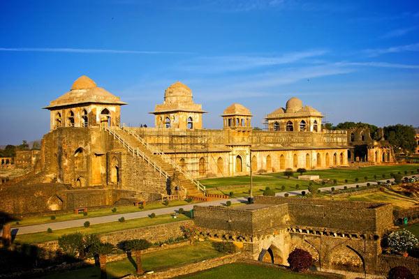 Jahaj Mahal Mandu