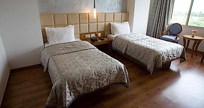 Hotel REGAALIS