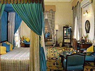 LALITHA MAHAL PALACE HOTEL-ITDC