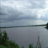 The Ambazari lake