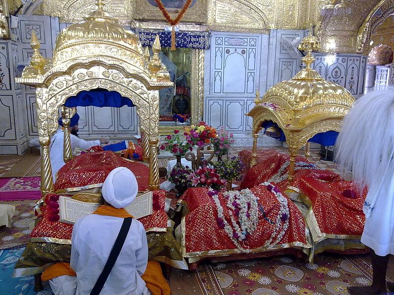 Sachkhand Shri Hazur Abchal Nagar Shahib