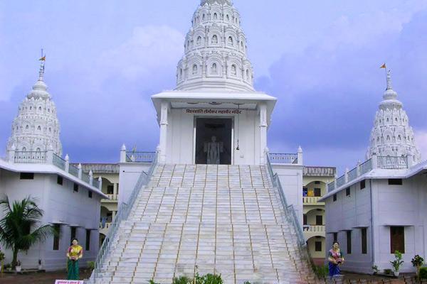 Shri Kundalpur Digambar Jain Temple