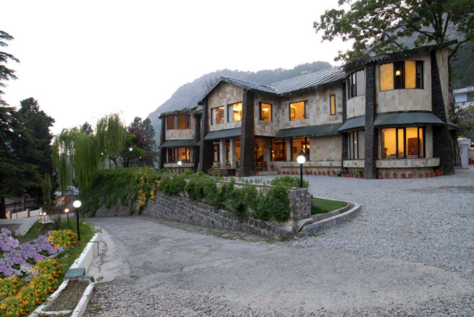 Nainital Shervani Hill Top Resort
