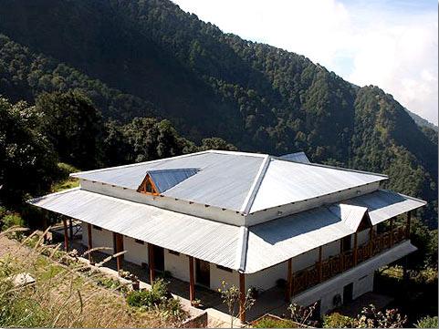KAFAL HOUSE