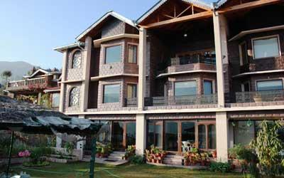 RAMGARH COTTAGES