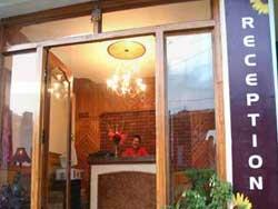HOTEL NEW BHARAT