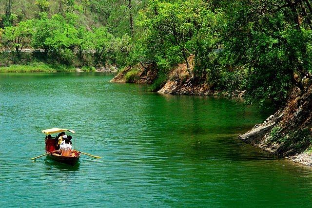 Lakes of Nainital
