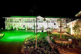 THE DERBY GREEN  A Club Mahindra Resort