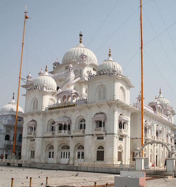 Patna Sahib