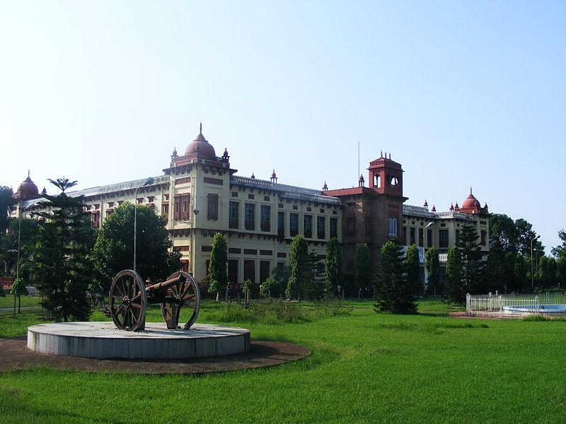 Museums of Patna