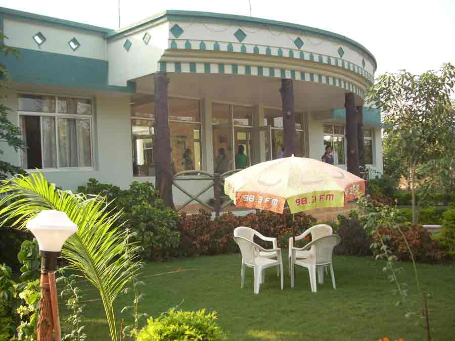 S KUMAR 999 RESORT