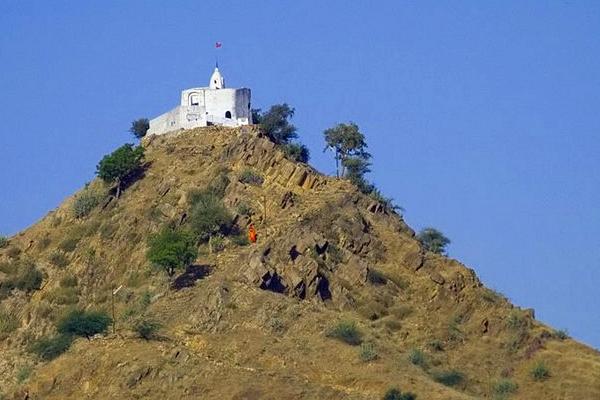 Savitri Temple Pushkar