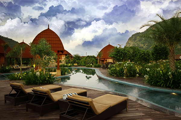 Ananta Spa & Resorts