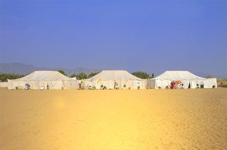 Royal Desert Camp