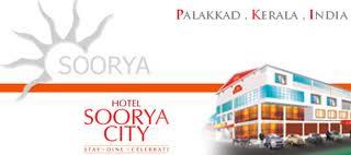 HOTEL SOORYA CITY