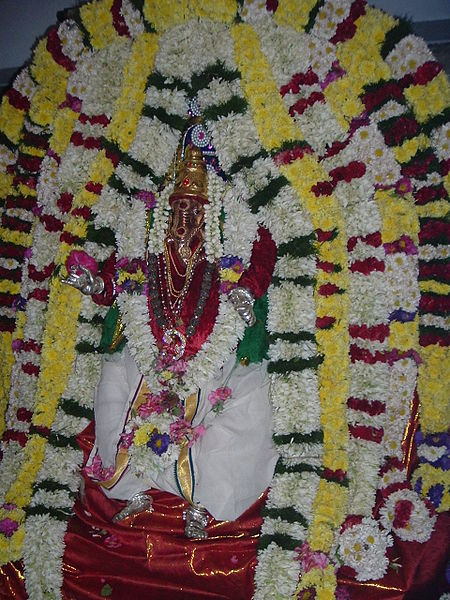 Festivals of Palakkad