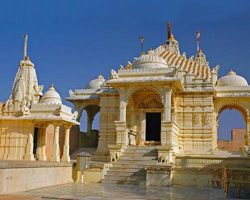 Palitana Jain Temple