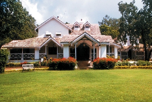 GLEN VIEW PANCHMARHI