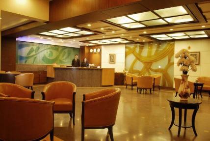 Hotel Mandakini Ambience, Wakad