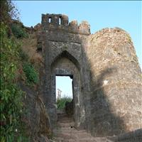 Simhagad Fort