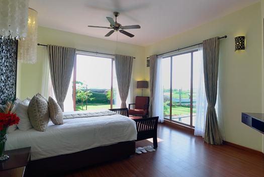 The Windflower Resort and Spa , Pondicherry