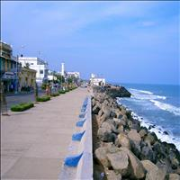 The Promenade Beach