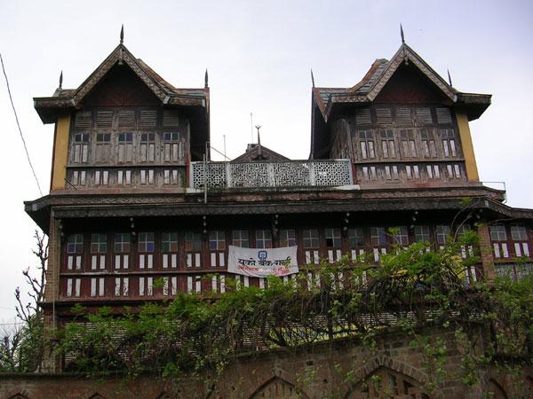 Paragpur